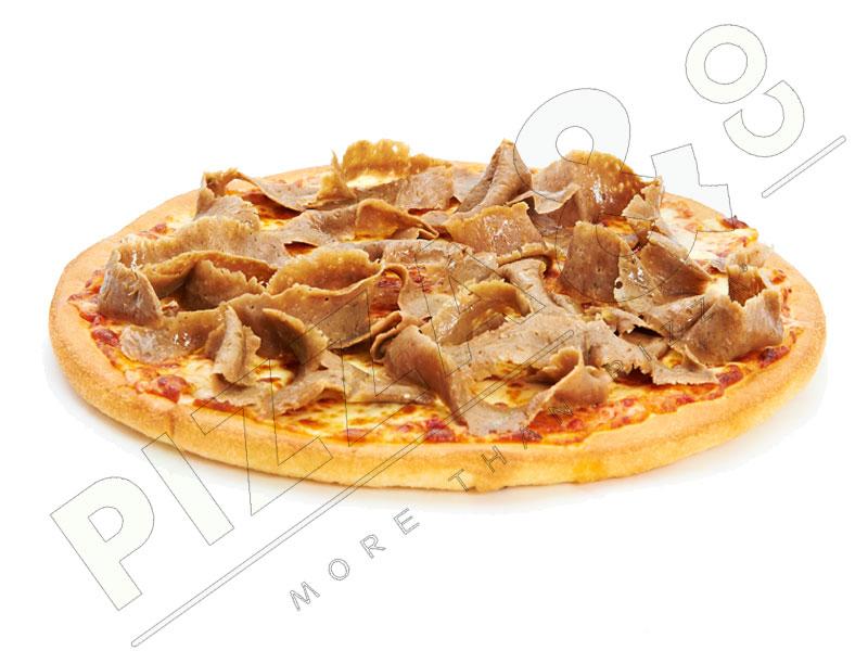 Pizza Donner